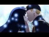 10 фильм- Наруто и Хината-Naruto and Hinata-The Last: Naruto the Movie
