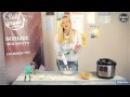 САМБУК ЯБЛОЧНЫЙ - низкокалорийный десерт - Покажи как приготовить - Анна Петрова