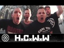 COMPANION - V.S.H.C. - HARDCORE WORLDWIDE (OFFICIAL D.I.Y. VERSION HCWW)