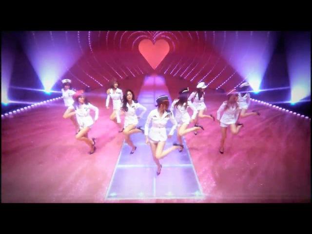 Girls Generation 소녀시대 소원을 말해봐 (Genie) MV