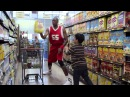 GEICO Dikembe Mutombo Commercial Happier Than Dikembe Mutombo Blocking a Shot