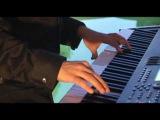 Omar Akram -- Run away with me