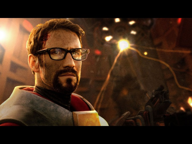 Half-Life Movie (Live Action) The Freeman Chronicles Episode 1 - Directed by Ian James Duncan