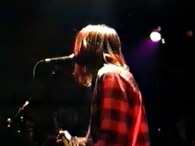 Nirvana - 12/1/89 - [Remastered] - France - [Soundboard Audio] - [Full Show]- Fahrenheit