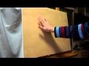 Смазка для холста Технические советы в масляной живописи