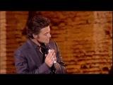 Vittorio Grigolo - Bedshaped (Cos