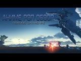 Аниме Рэп Обзор - Полное Затмение | Total Eclipse