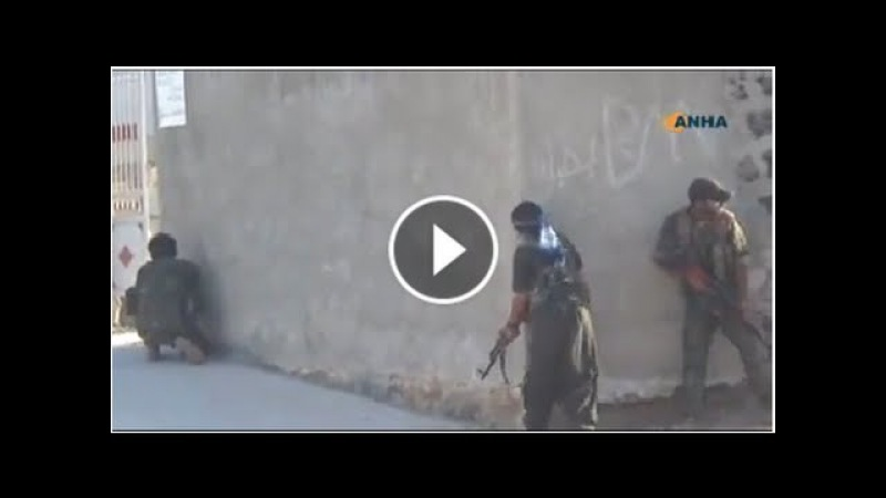 Kurdish forces besiege Isis fighters in Kobani 2662015