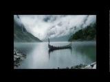 Ulver - Kledt I Nattens Farger (w lyrics)