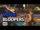Abduction (2011) Bloopers Gag Reel