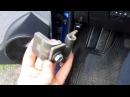 Реставрация дверной петли ВАЗ