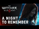 The Witcher 3: Wild Hunt - Launch Cinematic