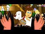 The Adventures of Annie and Ben – Ep.7 PUERTO RICO by HooplaKidz in 4K