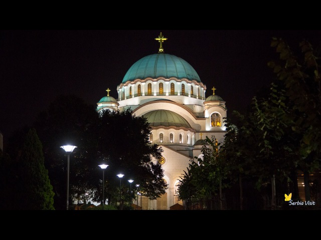Beograd iz vazduha / Belgrade aerial / Panorama of Belgrade