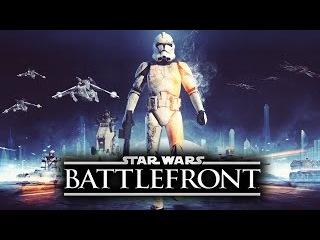 Star Wars Battlefront на слабых компьютерах\on slower computers GeForce GTX 550 Ti