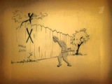 Заставка к фильму «Кавказская пленница » ВЫРЕЗАННАЯ ЦЕНЗУРОЙ