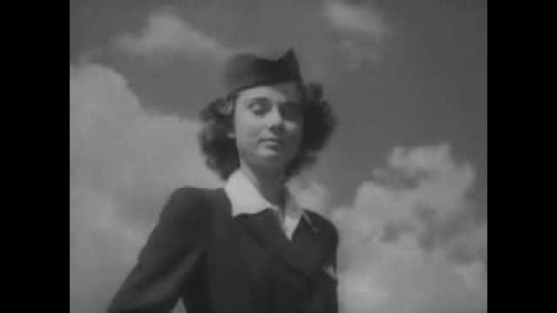Nederlands in zeven lessen (with Audrey Hepburn 1948)