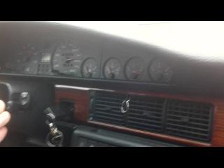 Audi 200 Avant 20V turbo quattro 190km/h-270km/h