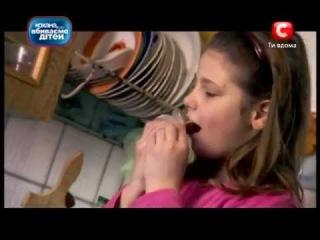 Кохана, ми вбиваємо дітей 3 сезон 7 выпуск (1ч) 12.03.2013