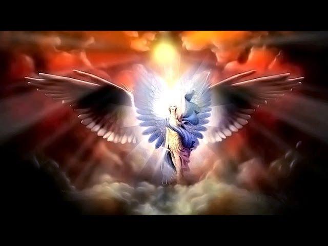 Дмитрий Метлицкий DM Orchestra Империя ангелов Музыка для души Cильная духовная энергетика