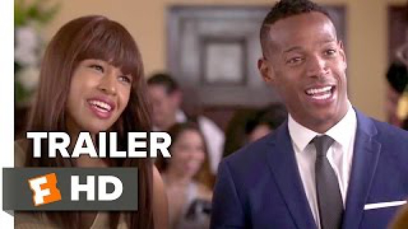 Fifty Shades of Black Official Trailer 1 (2016) - Jane Seymour, Marlon Wayans Movie HD