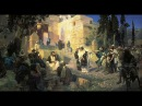 Поленов. Христос и грешница