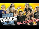 BLOOPIES ULTIMATE DANCE CHALLENGE feat RYAN HIGA RHPC