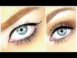 Hooded Eyes Makeup - Dos and Donts! | Stephanie Lange