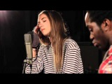 Justin Timberlake - Cry me a River (acoustic mash up cover by Edei)