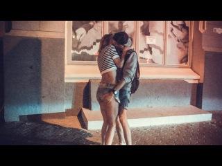 KISSING PRANK - 18+! / СТРАСТНЫЙ ПОЦЕЛУЙ