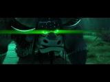 Кунг-фу Панда 3/ Kung Fu Panda 3 (2016) Дублированный трейлер №3