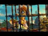 Крякнутые Каникулы (2015) Трейлер №2