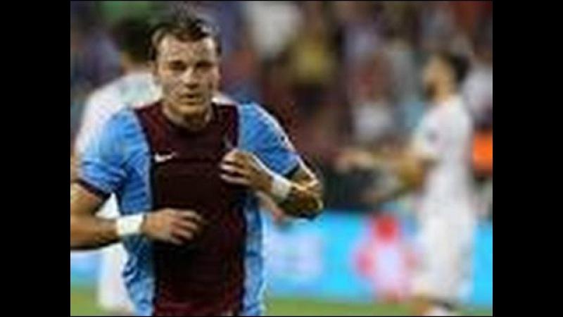 Trabzonspor 2 2 Akhisar Belediyespor Geniş Özet 30 Ağustos 2015