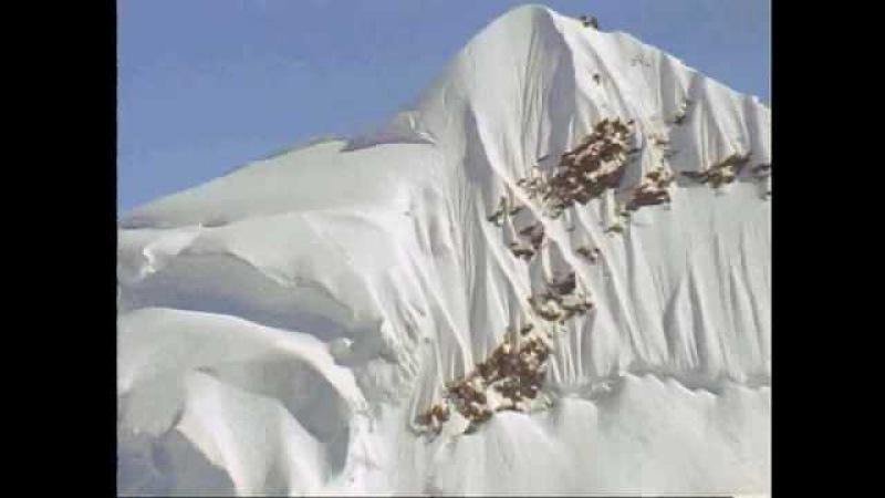 Tom Burt Cordova Peak