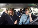 Suzie &amp Matt Corby go for a drive