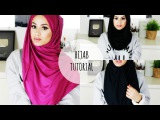 Hijab Styles! | Hijab Tutorial Хиджаб платок палантин мусульманка стиль