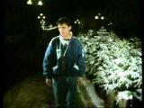 Юрий Шатунов - Тающий снег официальный клип 1988