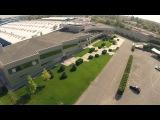 Съемка промо видео с воздуха, Видео и фотосъемка с квадрокоптера, Аэросъемка, Промо ролики снять Днепропетровск, Киев, Украина