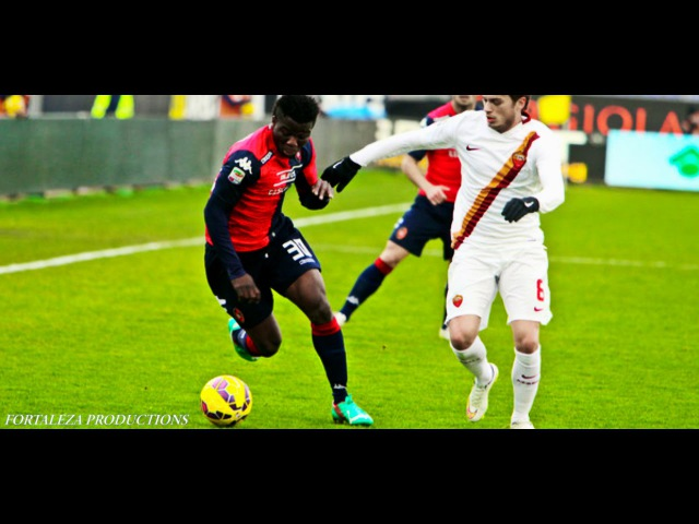 Godfred Donsah | Best Skills, Passes, Runs Goals | HD 720p