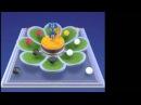 Kalachakra Mandala in 3D view