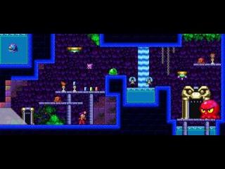 SMBX: Ultimate Shantae GFX Pack - Animation quality