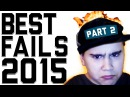 Ultimate Fails Compilation 2015 || FailArmy Best Fails of the Year (Part 2)