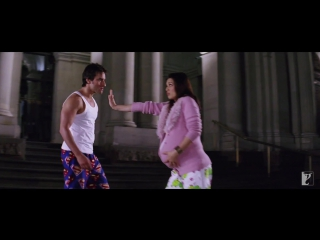 Салам Намасте/Salaam Namaste (2005) Промо-ролик №3