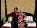 The Sims 3: Жизнь Джастина Мида #018 Секс на весенней вечеринке