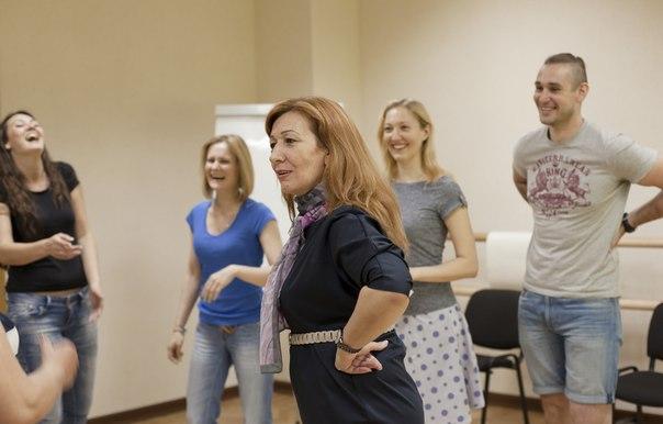 Тренинг направлен на развитие креативного мышления, высвобождение творческого потенциала