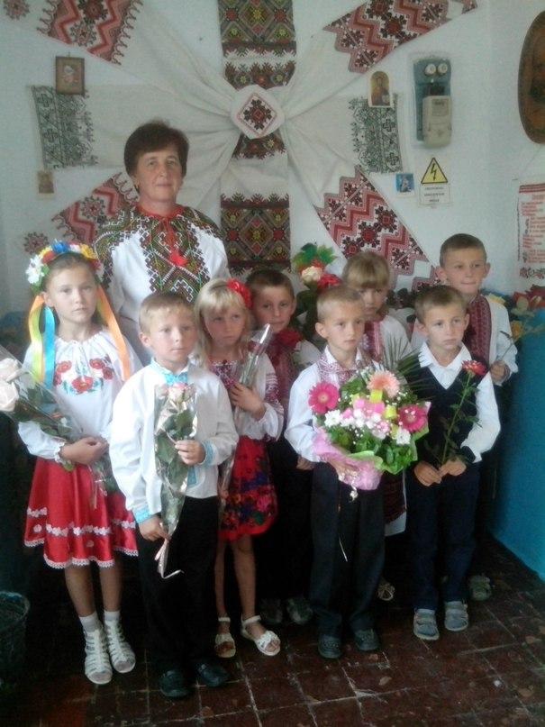 Олічка Федчик | Львов