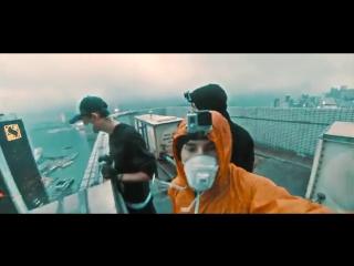 Whats up Hong Kong [V/M]