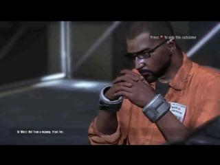 DLC DEAD ISLAND RYDER WHITE. Доктор Уэст мертв.