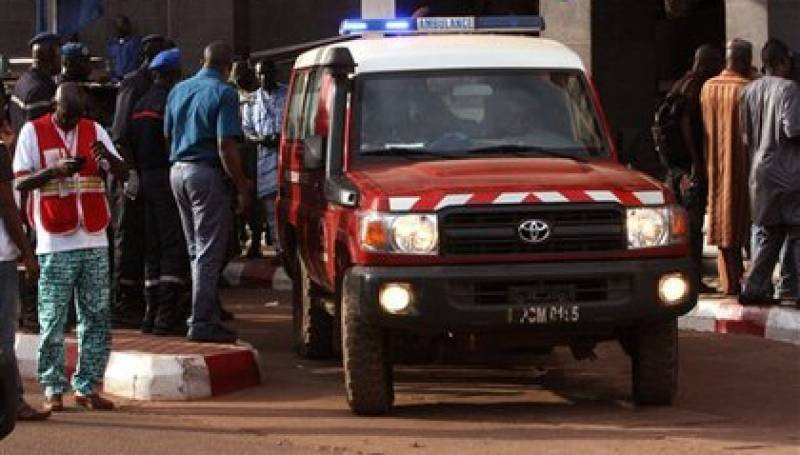 МИД сообщил о погибших при теракте в Мали россиянах