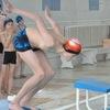Школа адаптивного плавания. г.Магнитогорск